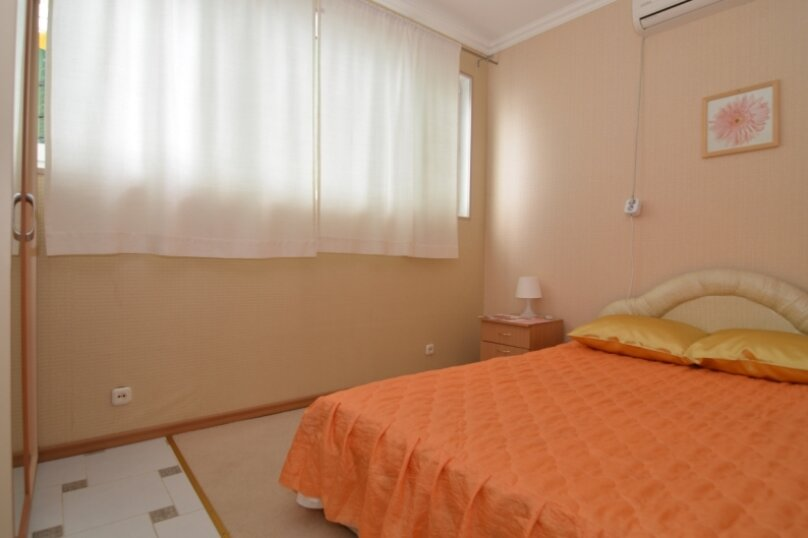 "2-комнатный люкс ""Бамбук"", улица Бедненко, 57, Рыбачье - Фотография 6"