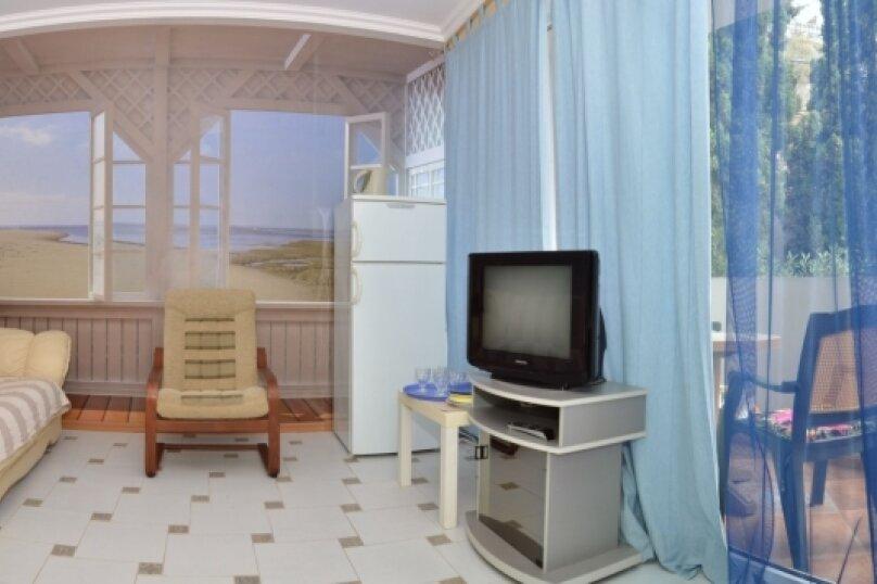 "2-комнатный люкс ""Бамбук"", улица Бедненко, 57, Рыбачье - Фотография 8"