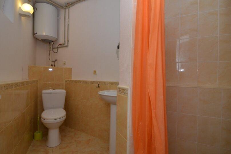 2-комнатный номер с кухней, улица Бедненко, 57, Рыбачье - Фотография 2