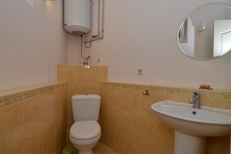 2-комнатный номер с кухней, улица Бедненко, 57, Рыбачье - Фотография 3