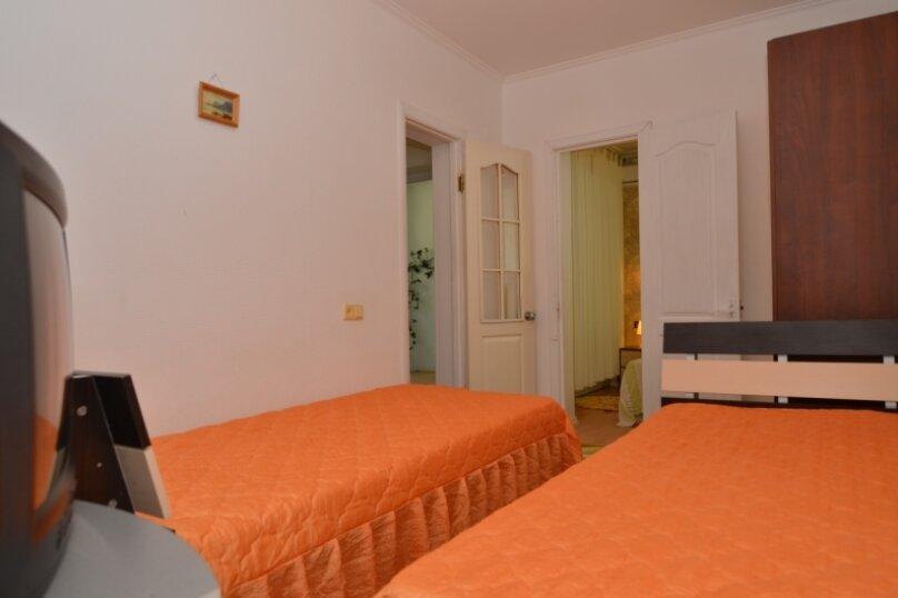 2-комнатный номер с кухней, улица Бедненко, 57, Рыбачье - Фотография 5