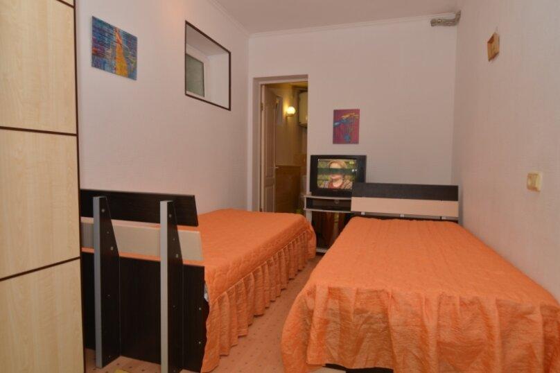 2-комнатный номер с кухней, улица Бедненко, 57, Рыбачье - Фотография 1