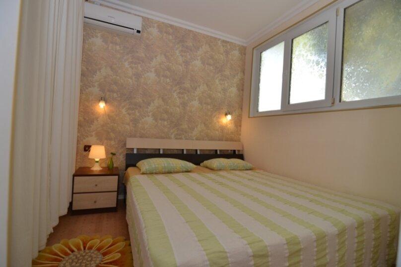 2-комнатный номер с кухней, улица Бедненко, 57, Рыбачье - Фотография 6