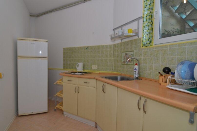 2-комнатный номер с кухней, улица Бедненко, 57, Рыбачье - Фотография 7