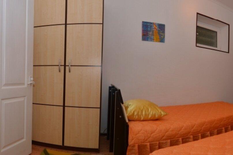 2-комнатный номер с кухней, улица Бедненко, 57, Рыбачье - Фотография 8