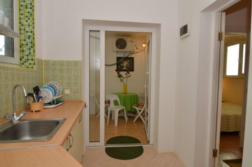 2-комнатный номер с кухней, улица Бедненко, 57, Рыбачье - Фотография 9