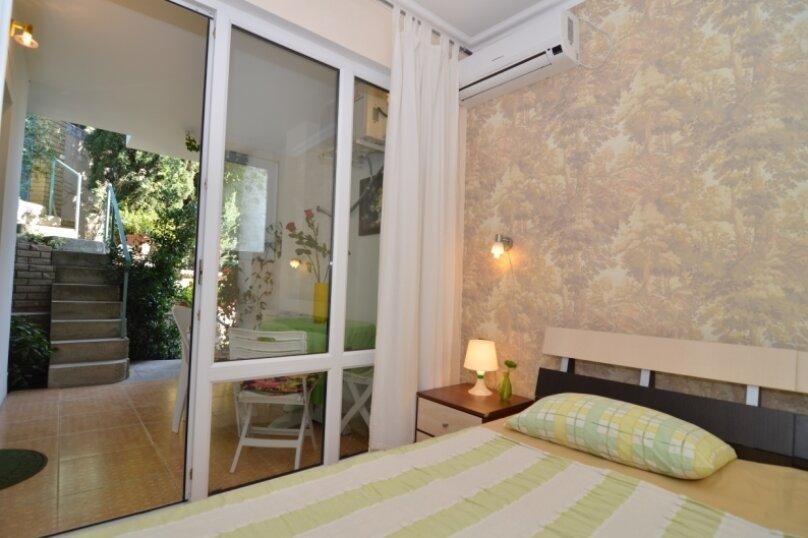 2-комнатный номер с кухней, улица Бедненко, 57, Рыбачье - Фотография 11