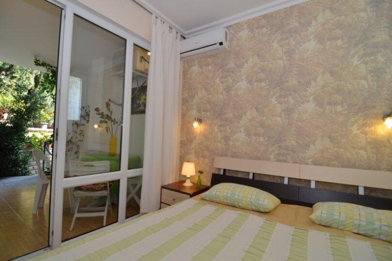 2-комнатный номер с кухней, улица Бедненко, 57, Рыбачье - Фотография 12