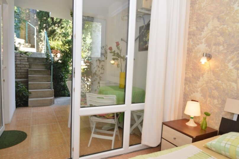 2-комнатный номер с кухней, улица Бедненко, 57, Рыбачье - Фотография 13
