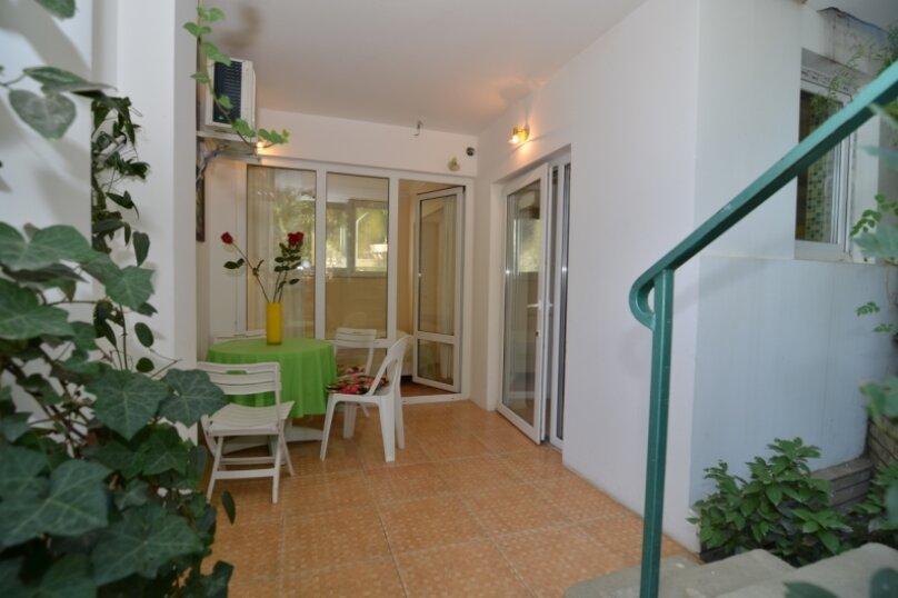 2-комнатный номер с кухней, улица Бедненко, 57, Рыбачье - Фотография 15