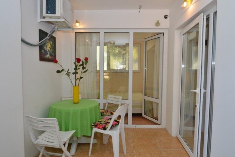 2-комнатный номер с кухней, улица Бедненко, 57, Рыбачье - Фотография 16
