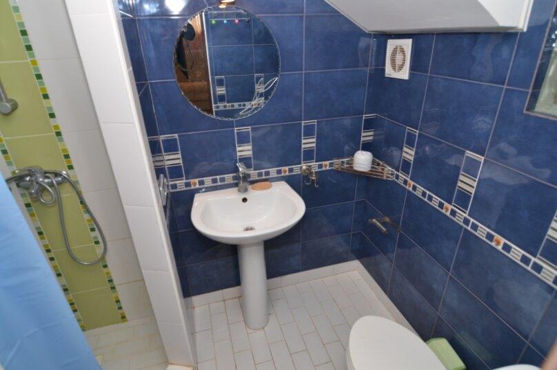 """2-комнатный номер """"Престиж"""", улица Бедненко, 57, Рыбачье - Фотография 6"""