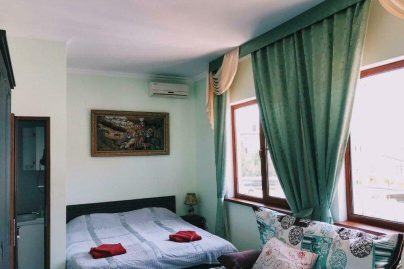 """Гостевой дом """"Альянс"""", улица Адмирала Проценко, 4 на 17 комнат - Фотография 30"""