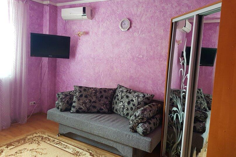 Комната 2 на первом этаже, улица Руданского, 19, Ялта - Фотография 1