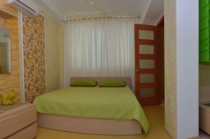 "1-комнатный номер ""Канары"", улица Бедненко, 57, Рыбачье - Фотография 1"