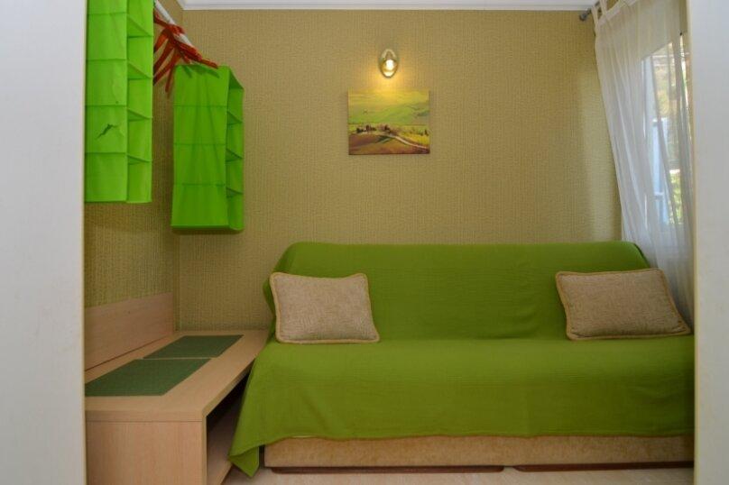 "1-комнатный номер ""Канары"", улица Бедненко, 57, Рыбачье - Фотография 4"