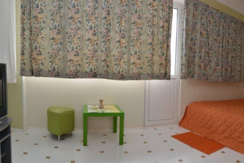 """1-комнатный номер """"Жасмин"""", улица Бедненко, 57, Рыбачье - Фотография 4"""