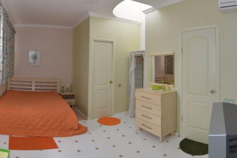 """1-комнатный номер """"Жасмин"""", улица Бедненко, 57, Рыбачье - Фотография 1"""