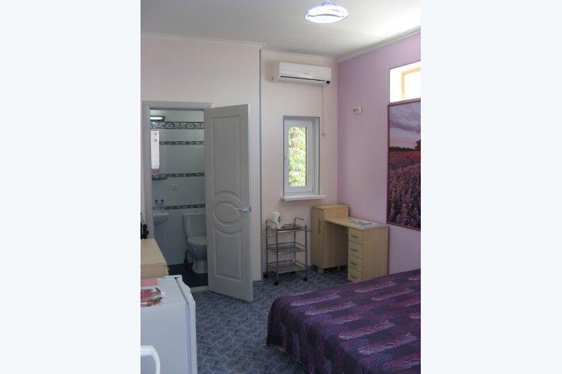 "1-комнатный номер ""Лаванда"", улица Бедненко, 57, Рыбачье - Фотография 2"