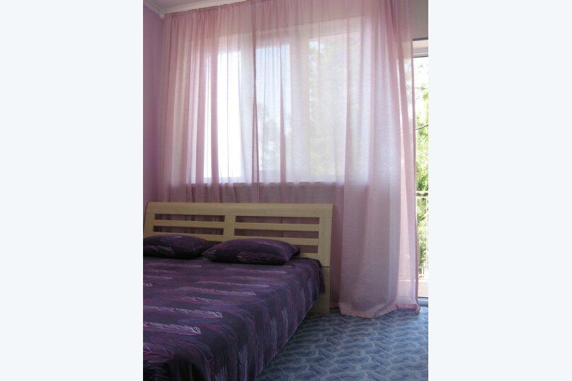 "1-комнатный номер ""Лаванда"", улица Бедненко, 57, Рыбачье - Фотография 4"