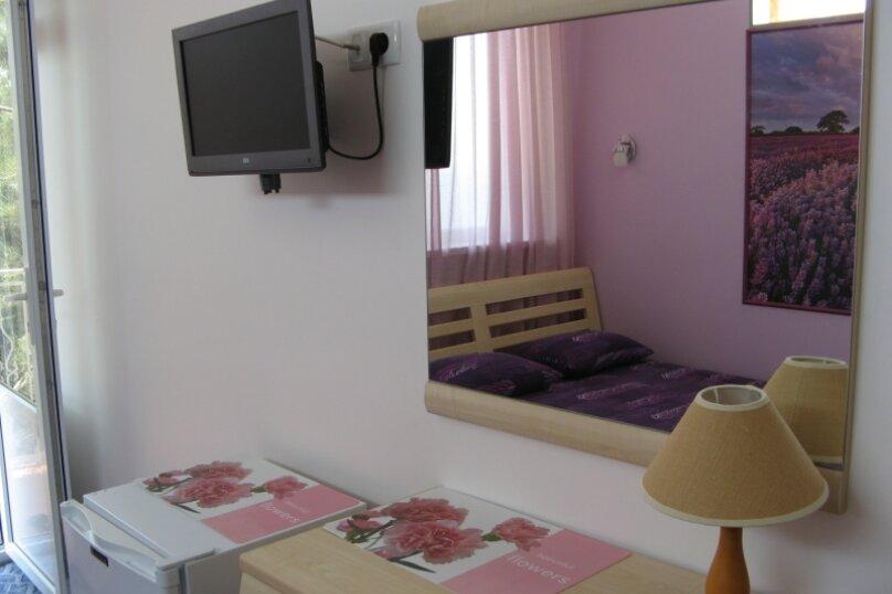 "1-комнатный номер ""Лаванда"", улица Бедненко, 57, Рыбачье - Фотография 5"