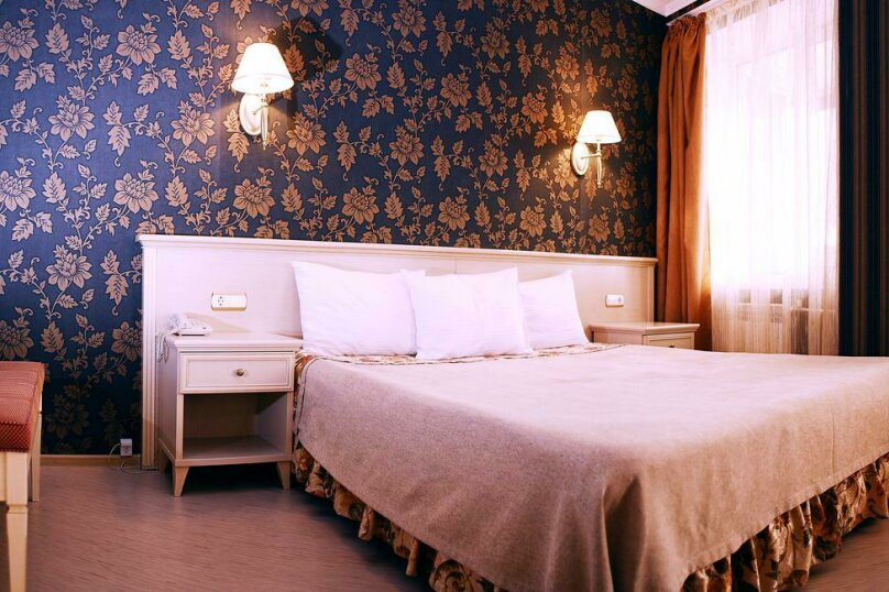 "Гостиница ""Best City Hotel"", улица Осипенко, 3 на 28 комнат - Фотография 2"