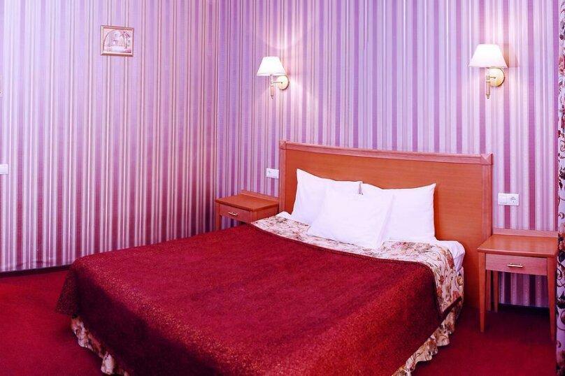 "Гостиница ""Best City Hotel"", улица Осипенко, 3 на 28 комнат - Фотография 6"