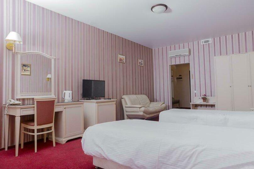 "Гостиница ""Best City Hotel"", улица Осипенко, 3 на 28 комнат - Фотография 9"