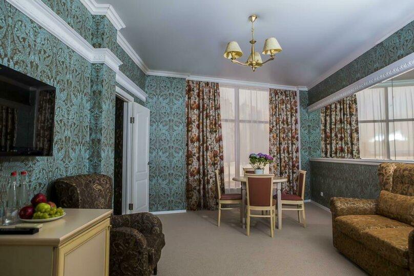 "Гостиница ""Best City Hotel"", улица Осипенко, 3 на 28 комнат - Фотография 14"
