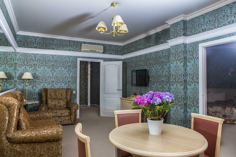 "Гостиница ""Best City Hotel"", улица Осипенко, 3 на 28 комнат - Фотография 15"