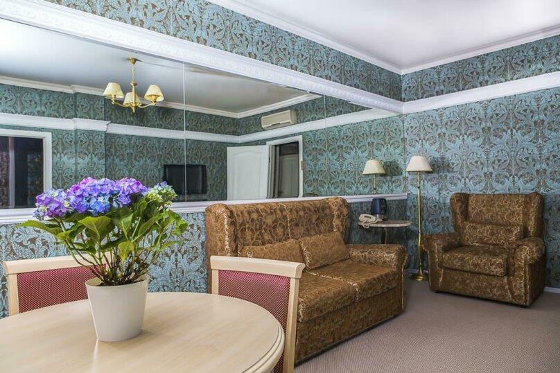 "Гостиница ""Best City Hotel"", улица Осипенко, 3 на 28 комнат - Фотография 16"