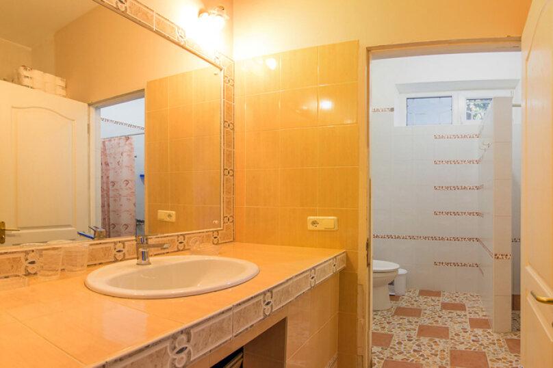 """1-комнатный """"Глициния"""", улица Бедненко, 57, Рыбачье - Фотография 10"""