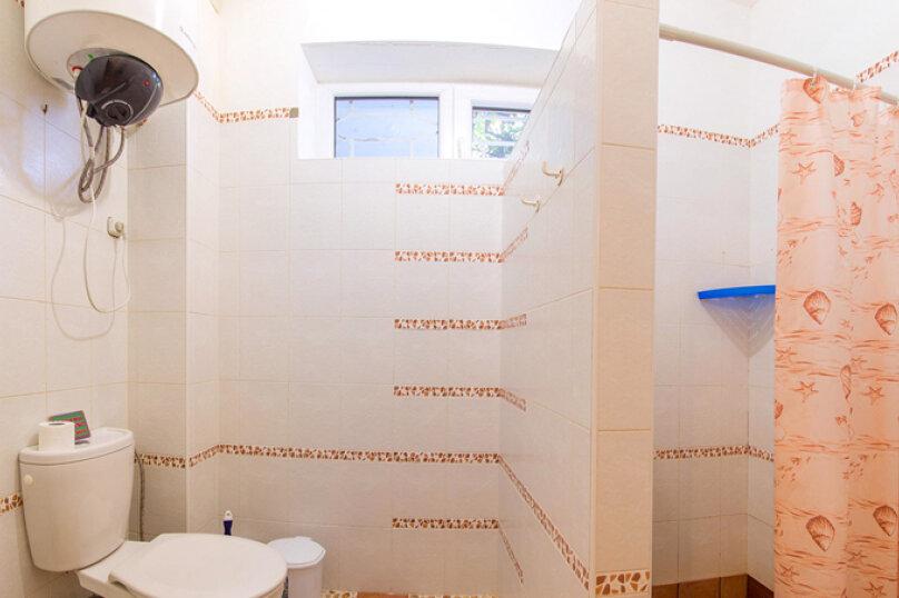 """1-комнатный """"Глициния"""", улица Бедненко, 57, Рыбачье - Фотография 11"""