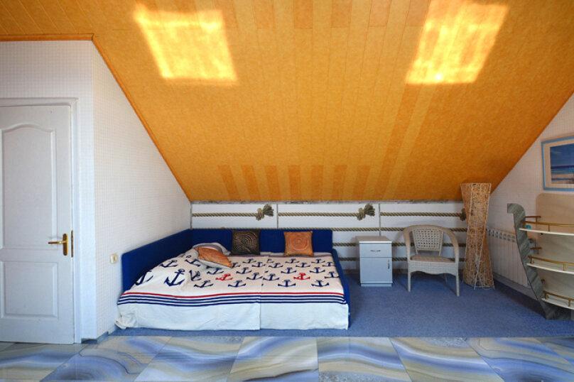 """1-комнатный """"Морской"""", улица Бедненко, 57, Рыбачье - Фотография 3"""