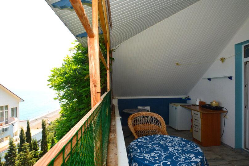 """1-комнатный """"Морской"""", улица Бедненко, 57, Рыбачье - Фотография 7"""