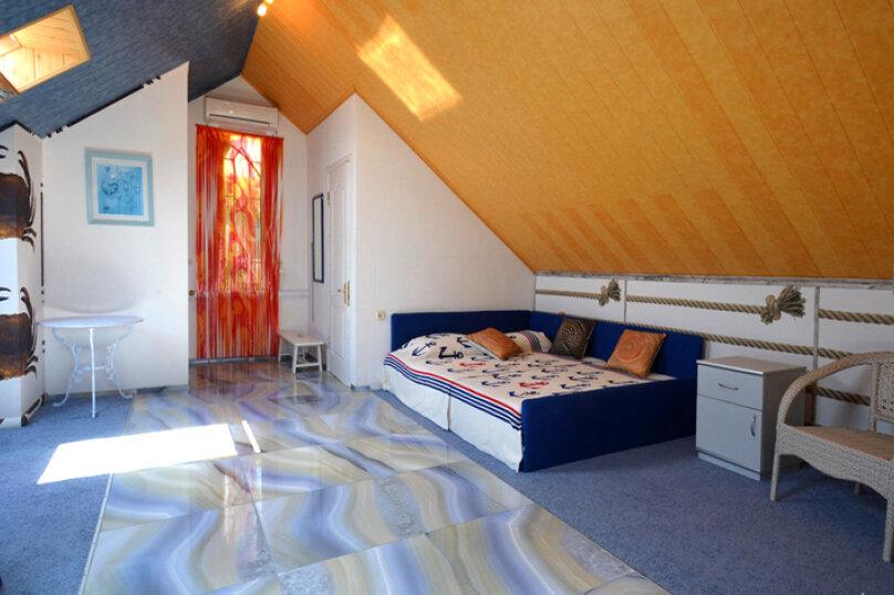 """1-комнатный """"Морской"""", улица Бедненко, 57, Рыбачье - Фотография 8"""