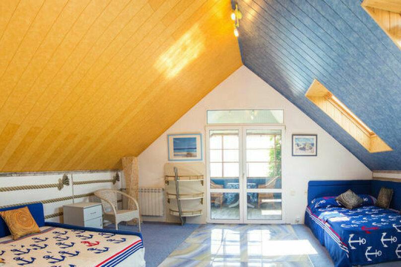 """1-комнатный """"Морской"""", улица Бедненко, 57, Рыбачье - Фотография 11"""