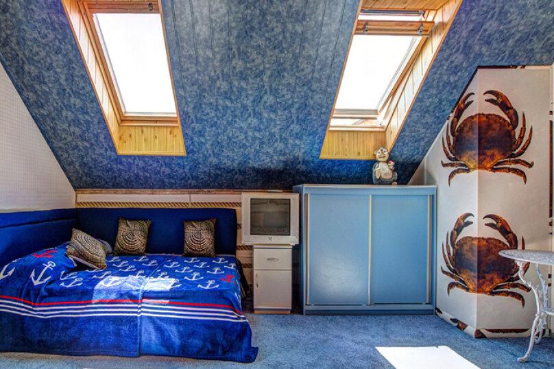 """1-комнатный """"Морской"""", улица Бедненко, 57, Рыбачье - Фотография 13"""