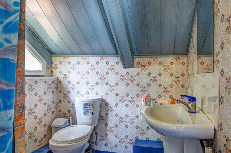 """1-комнатный """"Морской"""", улица Бедненко, 57, Рыбачье - Фотография 16"""