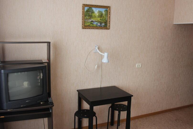 1-комн. квартира, 20 кв.м. на 2 человека, проспект Фрунзе, 126, Томск - Фотография 2