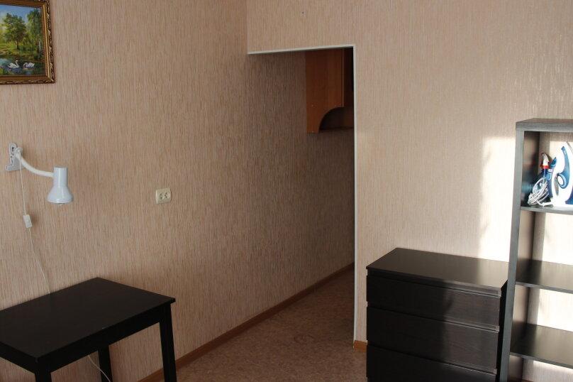 1-комн. квартира, 20 кв.м. на 2 человека, проспект Фрунзе, 126, Томск - Фотография 3