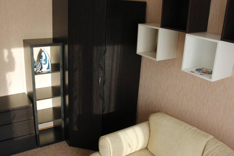 1-комн. квартира, 20 кв.м. на 2 человека, проспект Фрунзе, 126, Томск - Фотография 4