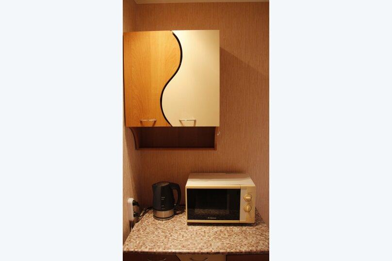 1-комн. квартира, 20 кв.м. на 2 человека, проспект Фрунзе, 126, Томск - Фотография 5