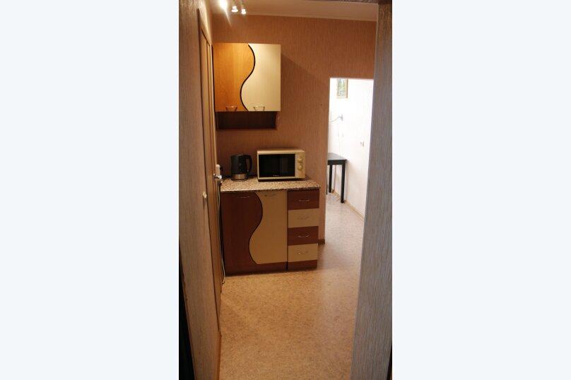1-комн. квартира, 20 кв.м. на 2 человека, проспект Фрунзе, 126, Томск - Фотография 6