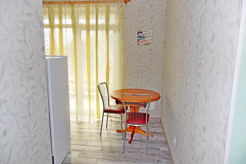 1-комн. квартира, 31 кв.м. на 4 человека, Ялтинская улица, 14А, Гурзуф - Фотография 4