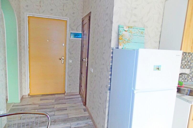 1-комн. квартира, 31 кв.м. на 4 человека, Ялтинская улица, 14А, Гурзуф - Фотография 5