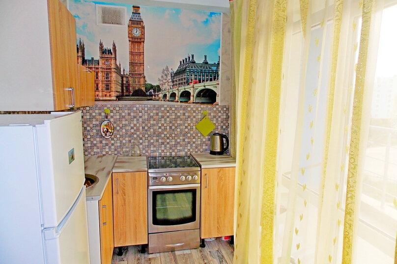 1-комн. квартира, 31 кв.м. на 4 человека, Ялтинская улица, 14А, Гурзуф - Фотография 6