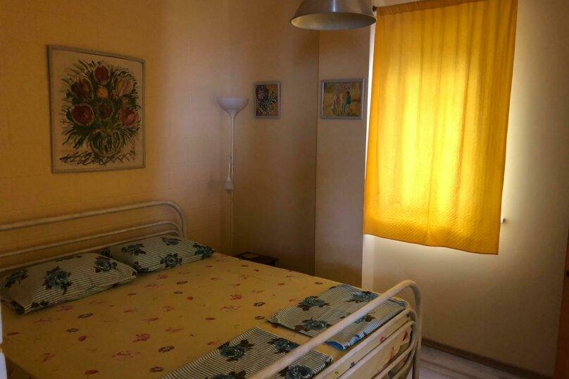 Апартаменты в стиле прованс на 2м этаже , улица Максима Горького, 46А, Симеиз - Фотография 3