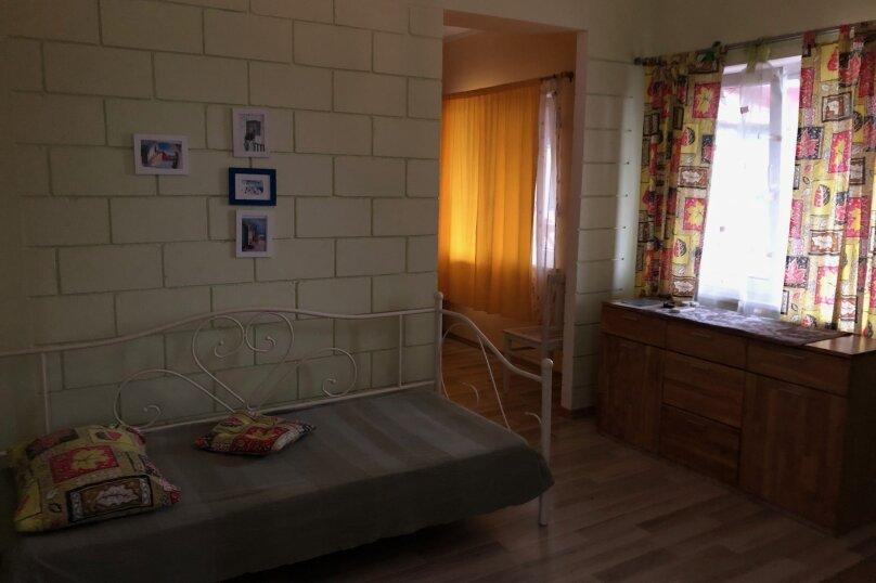 Апартаменты в стиле прованс на 2м этаже , улица Максима Горького, 46А, Симеиз - Фотография 4