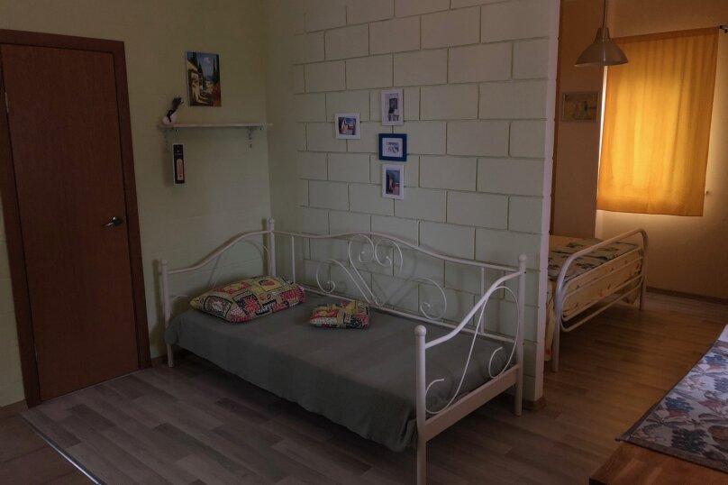 Апартаменты в стиле прованс на 2м этаже , улица Максима Горького, 46А, Симеиз - Фотография 5